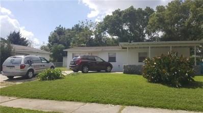 1226 Kozart Street, Orlando, FL 32811 - #: S5008098