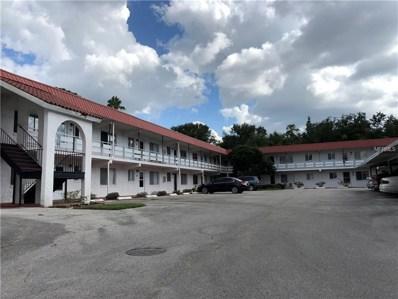 1100 Martinique Drive UNIT 116, Winter Haven, FL 33884 - MLS#: S5008115