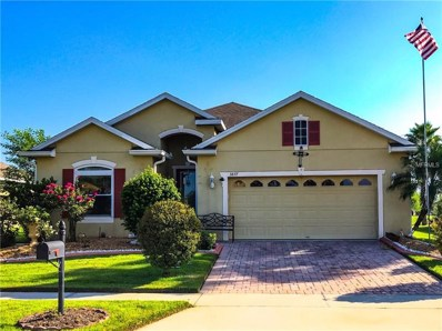 3877 Spirited Circle, Saint Cloud, FL 34772 - MLS#: S5008120