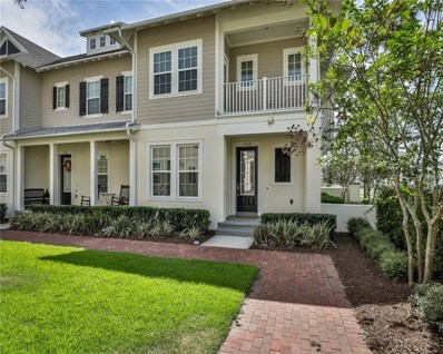 1522 Resolute Street, Celebration, FL 34747 - MLS#: S5008131