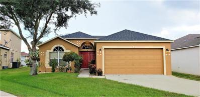 109 Carmel Bay Drive, Sanford, FL 32771 - MLS#: S5008132