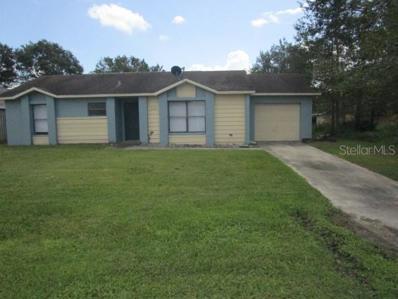 337 Chiquita Court, Kissimmee, FL 34758 - MLS#: S5008136