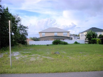 356 Anchovie Court, Poinciana, FL 34759 - MLS#: S5008156