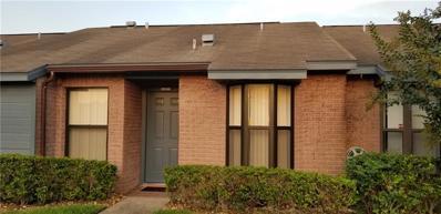 2827 Shannon Oak Court, Saint Cloud, FL 34769 - MLS#: S5008158