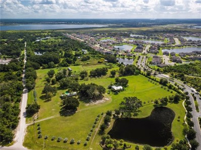 4300 Boggy Creek Road, Kissimmee, FL 34744 - MLS#: S5008164