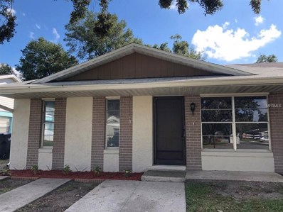 625 Quail Hollow Drive, Orlando, FL 32825 - MLS#: S5008193