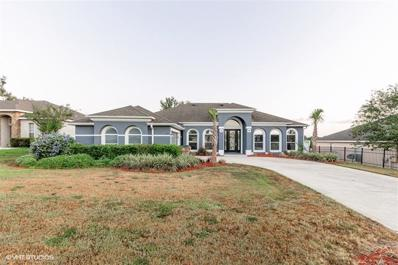 13637 Sand Bluff Lane, Grand Island, FL 32735 - MLS#: S5008195