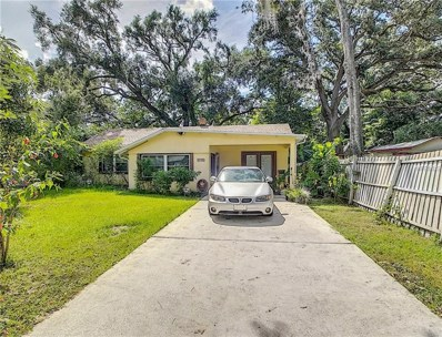 1504 37TH Street, Orlando, FL 32839 - MLS#: S5008197