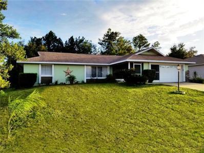 1743 E Chapel Drive, Deltona, FL 32725 - #: S5008199
