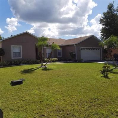 443 Spike Court, Poinciana, FL 34759 - MLS#: S5008205