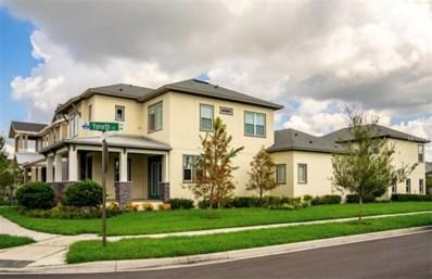 13665 Chauvin Avenue, Orlando, FL 32827 - #: S5008209