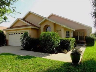 3208 Holly Grove Boulevard, Clermont, FL 34714 - #: S5008213