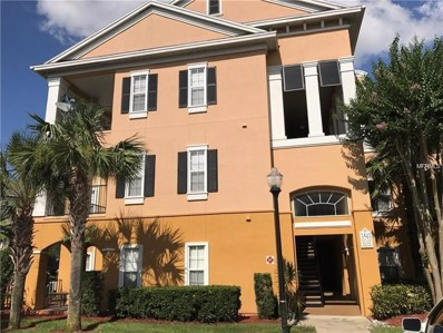 3593 Conroy Road UNIT 415, Orlando, FL 32839 - MLS#: S5008233