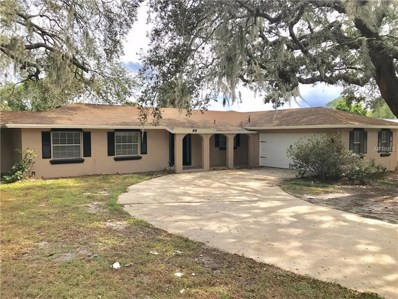 88 Sweetbriar Branch, Longwood, FL 32750 - #: S5008237