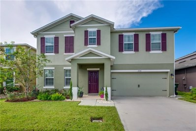 2050 Banner Lane, Saint Cloud, FL 34769 - MLS#: S5008247