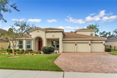 16034 Johns Lake Overlook Drive, Winter Garden, FL 34787 - MLS#: S5008258