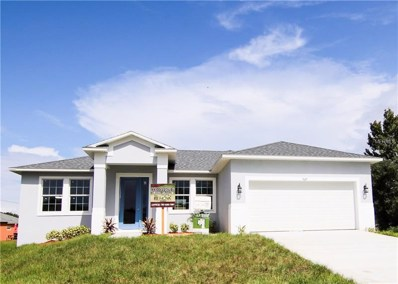 527 Kingfisher Drive, Poinciana, FL 34759 - #: S5008260