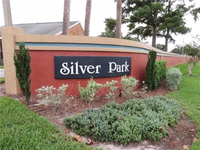 92 Silver Park Circle UNIT 92, Kissimmee, FL 34743 - MLS#: S5008265