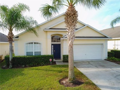 16652 Fresh Meadow Drive, Clermont, FL 34714 - MLS#: S5008282