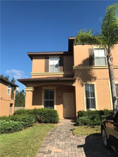 2458 Calabria Avenue, Davenport, FL 33897 - MLS#: S5008283