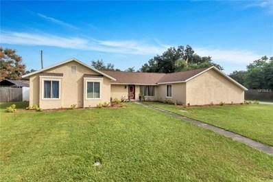 1136 Palace Place, Lakeland, FL 33813 - MLS#: S5008297
