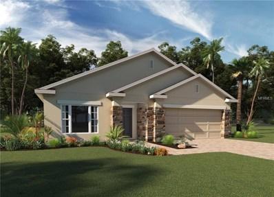 4818 Marcos Circle, Kissimmee, FL 34758 - MLS#: S5008303