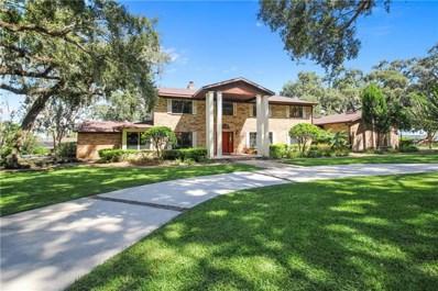 335 Oakhurst Circle, Kissimmee, FL 34744 - MLS#: S5008305