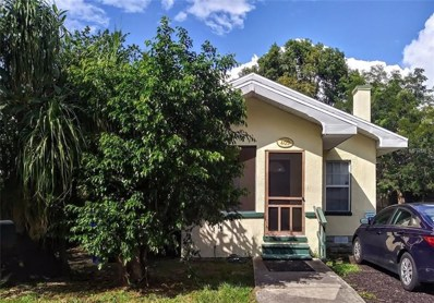 409 E Cherry Street, Kissimmee, FL 34744 - MLS#: S5008311