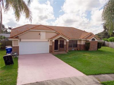 1560 Wyman Cir, Kissimmee, FL 34744 - MLS#: S5008316
