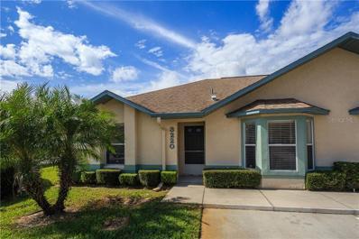 3220 Villa Way Circle, Saint Cloud, FL 34769 - MLS#: S5008323