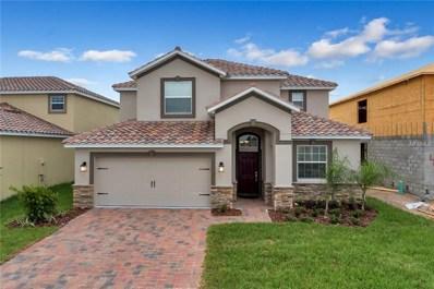 3082 Brook Stone Terrace, Davenport, FL 33837 - MLS#: S5008337