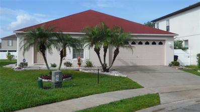 2133 Heritage Village Lane, Orlando, FL 32837 - MLS#: S5008344