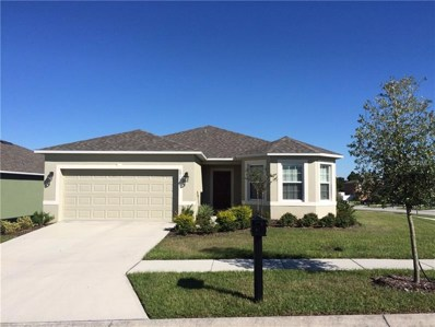 6018 Fallglow Lane, Haines City, FL 33844 - MLS#: S5008351
