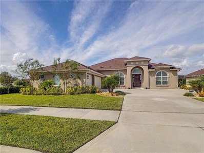 524 Luna Bella Lane, New Smyrna Beach, FL 32168 - MLS#: S5008355