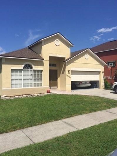 14581 Saint Georges Hill Drive, Orlando, FL 32828 - MLS#: S5008375