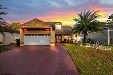 421 Blue Jacket Lane, Orlando, FL 32825 - MLS#: S5008377