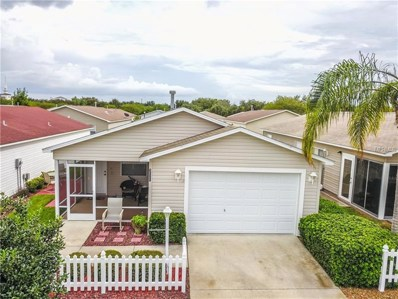 3526 Cambria Circle, The Villages, FL 32162 - MLS#: S5008390