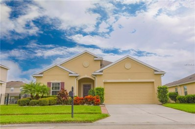 3805 Enchantment Lane, Saint Cloud, FL 34772 - MLS#: S5008391