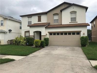 16923 Sunrise Vista Drive, Clermont, FL 34714 - #: S5008409
