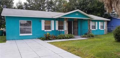 118 Dahlia Drive, Kissimmee, FL 34743 - MLS#: S5008411