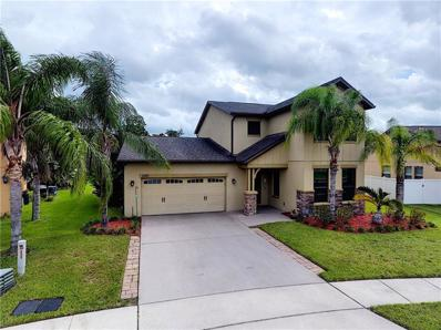 2821 Orange Haven Way, Kissimmee, FL 34746 - MLS#: S5008415