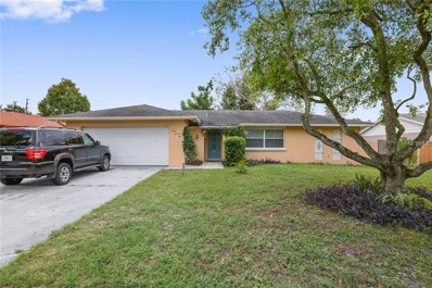 7008 Crestlake Drive, Orlando, FL 32819 - MLS#: S5008421