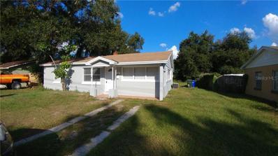 1516 S Lincoln Avenue, Lakeland, FL 33803 - MLS#: S5008424