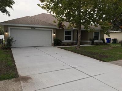 2130 Fawn Meadow Circle, Saint Cloud, FL 34772 - MLS#: S5008435