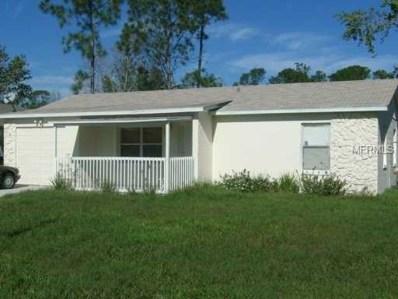 721 Del Rio Way, Kissimmee, FL 34758 - MLS#: S5008439