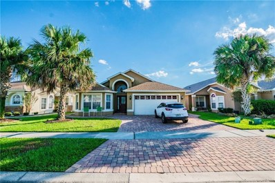 11041 Crystal Glen Boulevard, Orlando, FL 32837 - MLS#: S5008440