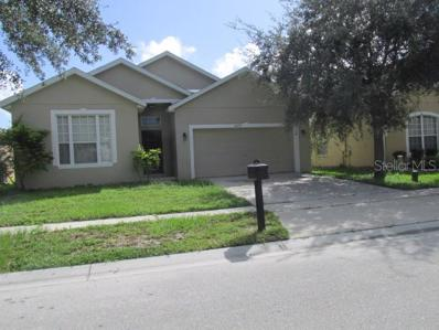 2109 Justice Lane, Saint Cloud, FL 34769 - MLS#: S5008448