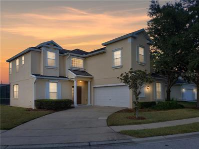 642 Copeland Drive, Haines City, FL 33844 - MLS#: S5008449