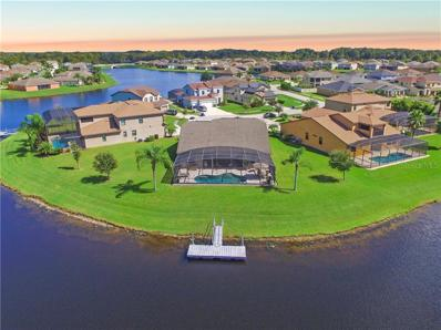 3102 Bass Boat Way, Kissimmee, FL 34746 - #: S5008452