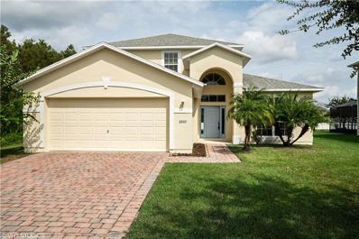 2657 Star Grass Circle, Kissimmee, FL 34746 - MLS#: S5008462